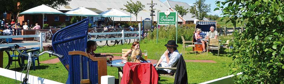 Café Ostland