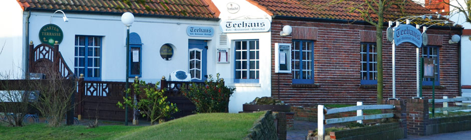 Teehaus