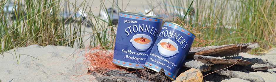 Stonner's Milchbude