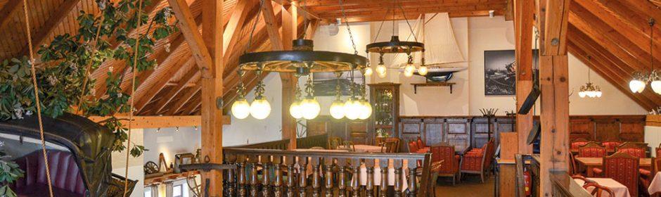 Upholm-Hof  Restaurant
